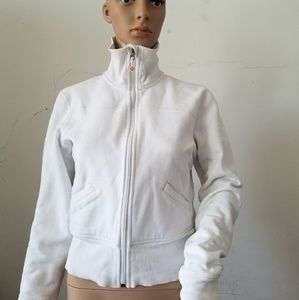 Lululemon Full Zip Jacket, 6